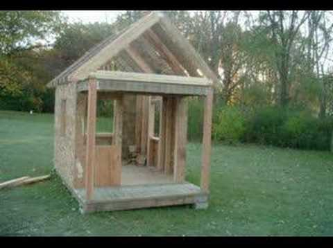 A Playhouse For My Daughter