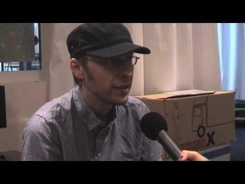 Green & Blue 2009: Motorcitysoul Interview