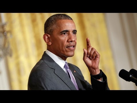 Pres. Obama to stop in Columbus for Ohio Democratic Party event