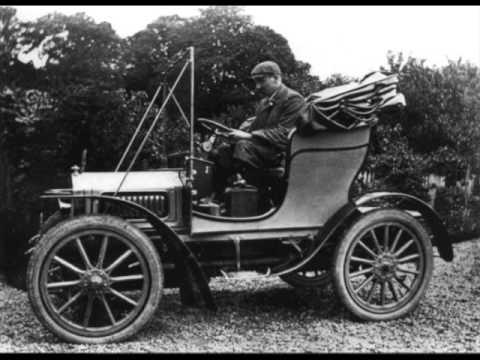 1904 Rolls-Royce 10 hp Two-Seater
