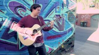 TAKE COVER SESSIONS: The Front Bottoms - The Feud