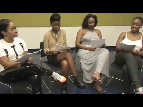 WRTV Ep 03: Fashion Police & Interview with Model Kevin Collide-Jones
