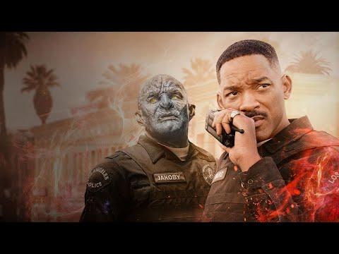 hancock 2 official trailer will smith 2019 youtube