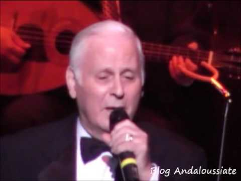 Omri Ma Nensak Ya Mama_Samy El Maghribi_Live 2005
