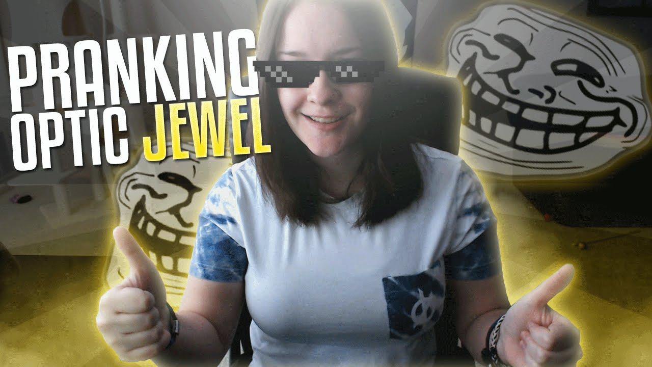 Optic jewel and pamaj dating websites
