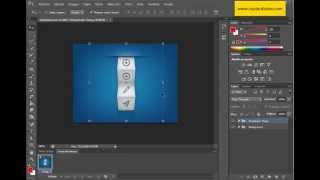 Cómo exportar video en Photoshop(Curso completo en video de Photoshop CS6. Lección 77 de 92 (cómo exportar video en Photoshop). Consulta artículos relacionados en nuestra página Web ..., 2014-05-16T18:09:22.000Z)