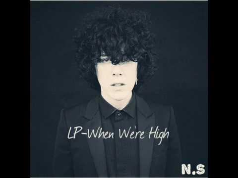 LP-When We're High (remix)