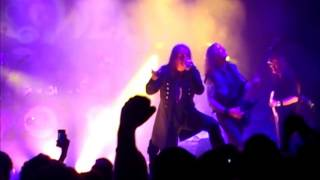 Helloween   waiting for the thunder ( Live 20130404)