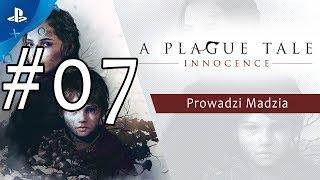 [PS4] A Plague Tale: Innocence #07 - Rozdział VII - Droga przed nami cz.1