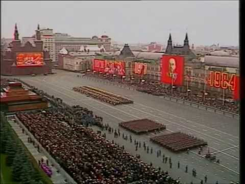 October Revolution military parade, Moscow, 7 november 2014