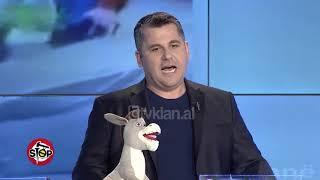 Stop - Hitparade i absurdit shqiptar! (16 prill 2018)