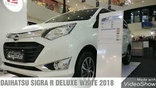 Video SIGRA 2018 | DAIHATSU SIGRA R MT DELUXE PUTIH - INDONESIA download MP3, 3GP, MP4, WEBM, AVI, FLV Juli 2018