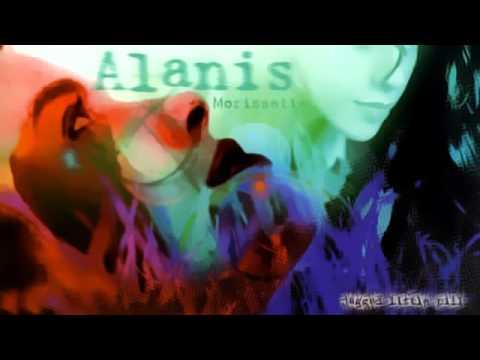 Alanis Morissette - You Oughta Know [lyrics]