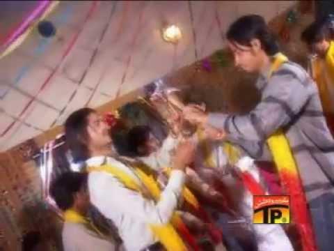 Ghot Ghume Ghar Ayo   Humera Chana   Album 2   Sahra   Sindhi Songs   Thar Prodution