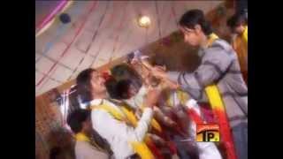 Ghot Ghume Ghar Ayo | Humera Chana | Album 2 | Sahra | Sindhi Songs | Thar Prodution