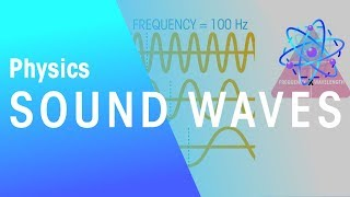 Sound Wave Experiments | Waves | Physics | FuseSchool