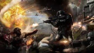 Клип - Война.....Война никогда не меняется