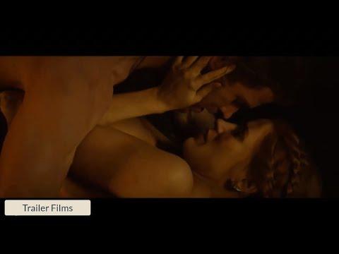 All hot scenes in Films: The Huntsman: Winter's War (2016) | Trailer Films.