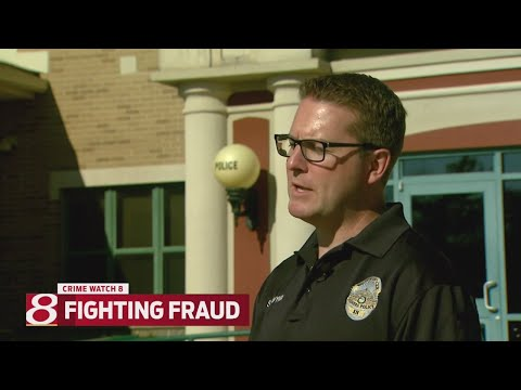 Fighting Fraud In Fishers, Indiana