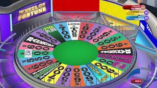 (A Subpar Return) Wheel of Fortune (Xbox One): Season 1, Episode 6