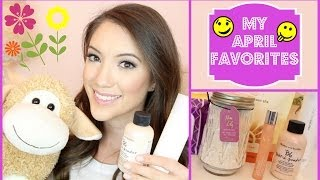 My Favorite/Most Used Products & Items from April! Beauty, Food, TV + More! | Blair Fowler Thumbnail
