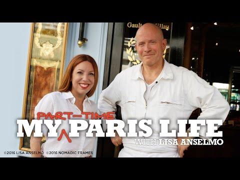My PartTime Paris Life: Episode One