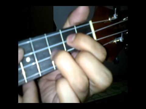 Cumi1569-Ukelele tutorial basic chords