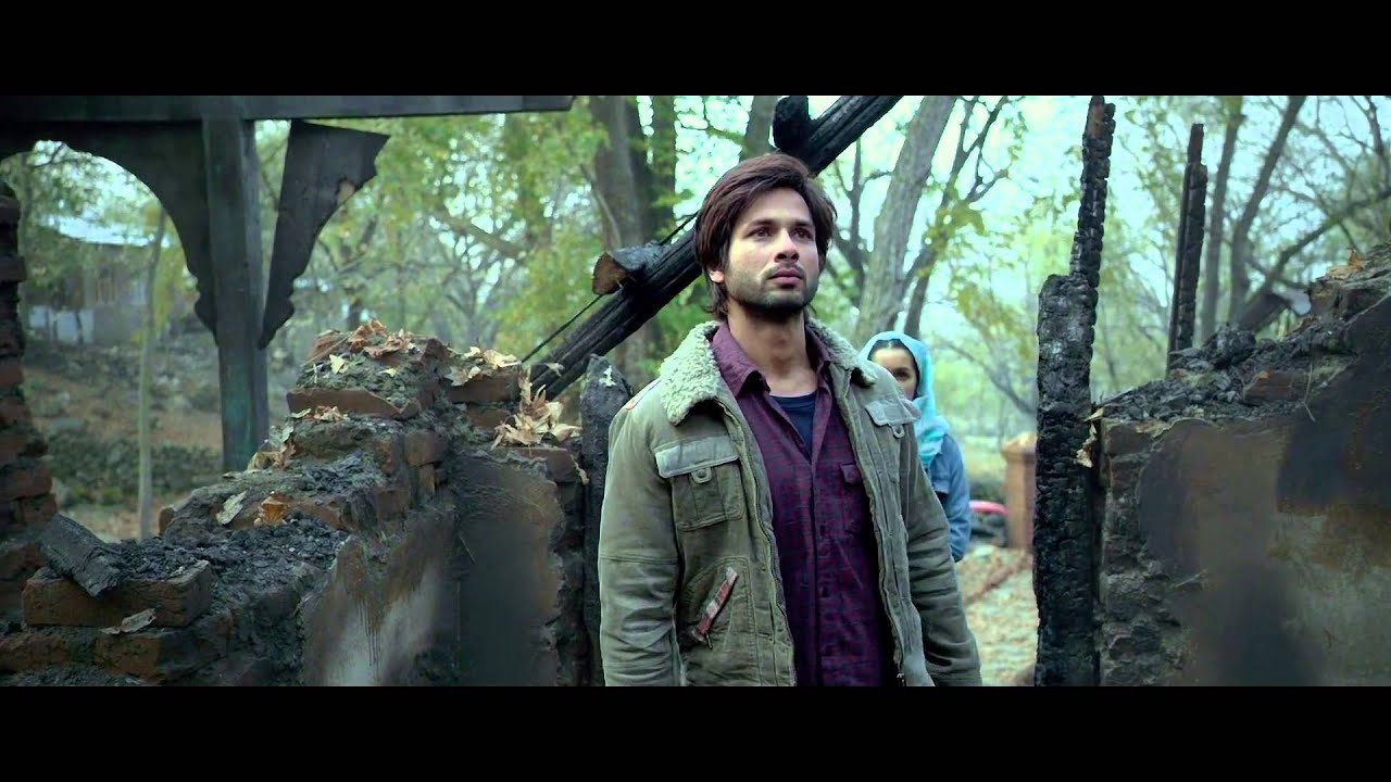 Download Haider Trailer