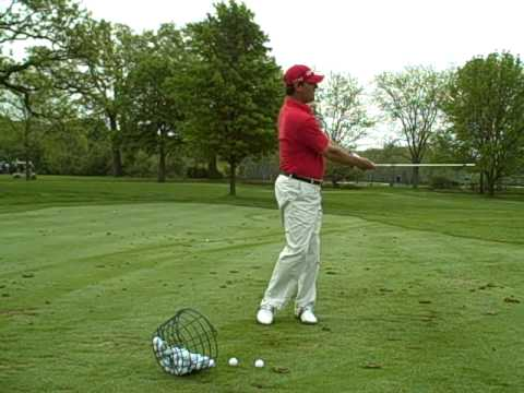 Sam McKenney Golf Academy (Pitching Control)