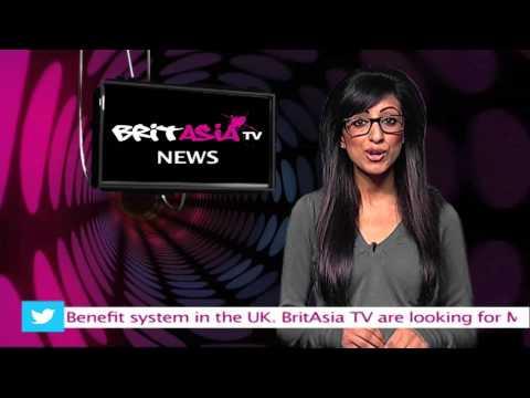 NEWS FLASH BRIT ASIA TV 60 SEC SHOWBIZ NEWS BY SELINA - 25TH FEB 2014