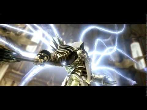 Diablo 3 Tyraels Opfer Cinematic Deutsch
