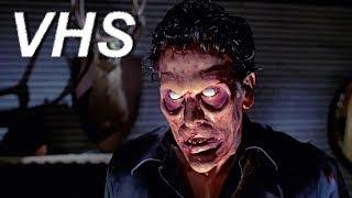 Зловещие мертвецы 2 (1987) - русский трейлер - VHSник