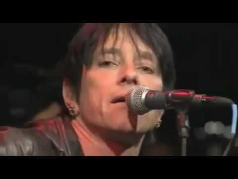 Billy Morrison - Sweet Jane (Acoustic) [LIVE]