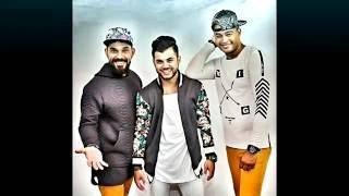 Grupo Samba Vibe - Pode Me Usar Clipe Oficial