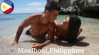 VLOG PHILIPPINES : SARDINE RUN À MOALBOAL, BLESSURE, RENCONTRE AVEC DES TORTUES ET CANYONING