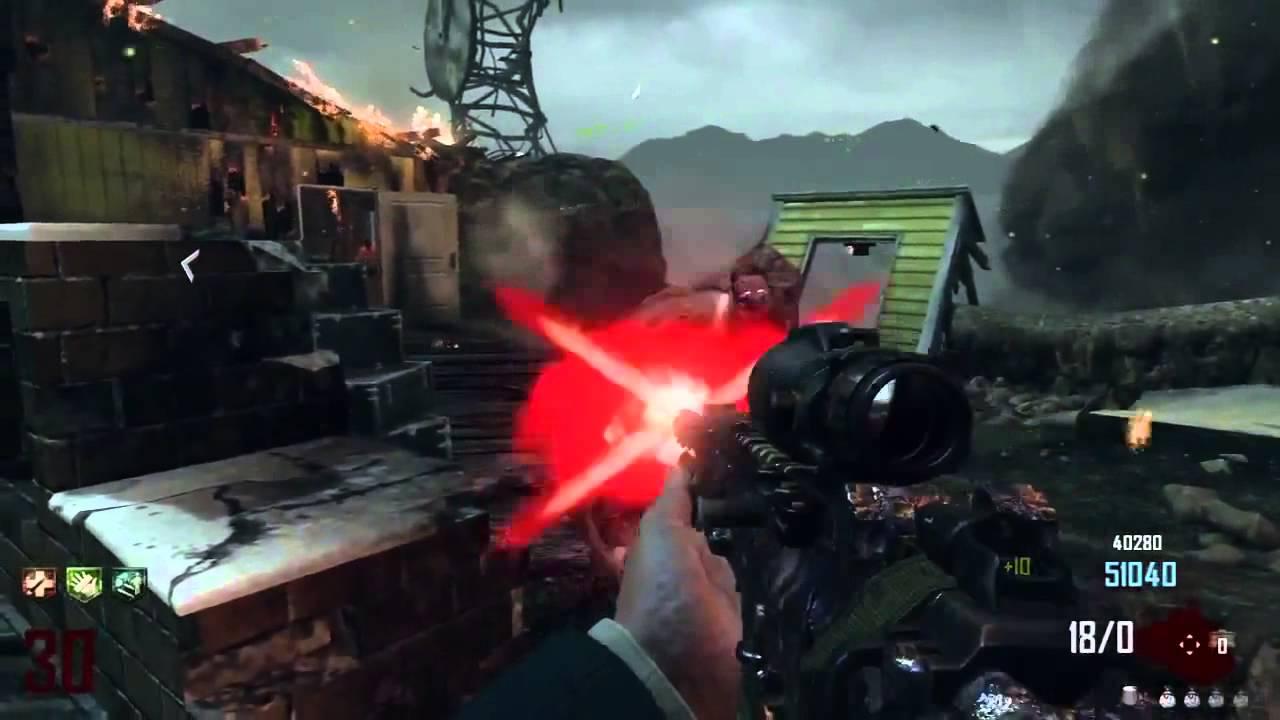 Black Ops 2 - Nuketown...