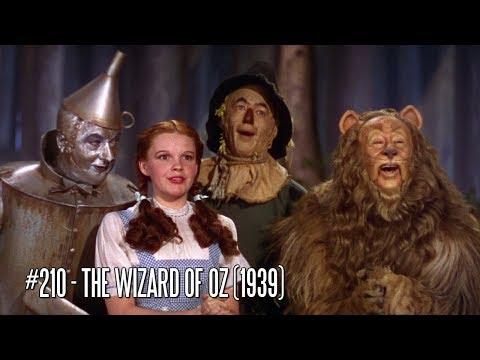 EFC II 210  The Wizard of Oz 1939