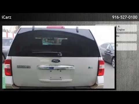 2011 Ford Expedition No Credit? Bad Credit? Get approved!  - Rio Linda