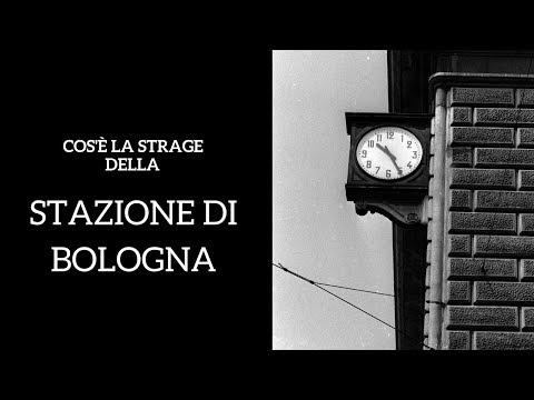 Cos'è La Strage Della Stazione Di Bologna?