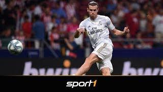 Bale drängt wohl auf Wechsel im Winter | SPORT1 - TRANSFERMARKT