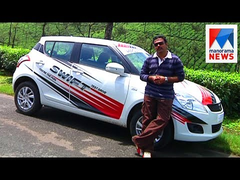 Maruti Swift LDI | Fast track | Old episode | Manorama News