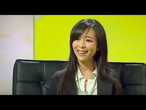 英文超流利 張靜初的英文訪問 【中國明星說英語系列】 - YouTube