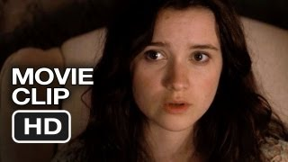 Beautiful Creatures Movie CLIP - Are You A Witch? (2013) - Alice Englert Movie HD