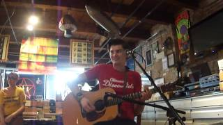 William Beckett- You Never Give Up LIVE @ Record Breakers