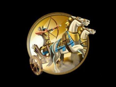 """FFA #89. FFA 6 за Египет. Часть 3. """"#вашеназвание"""". [Civilization V: BNW]"""