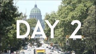 HBG Faith Into Action Conference - Day 2 recap