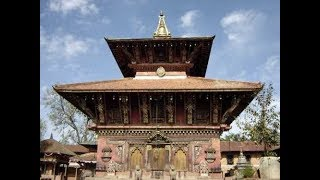 Changu Narayan, the oldest temple in Nepal