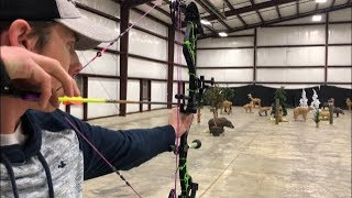 3D Archery Shooting - Addiction Archery - TSTV