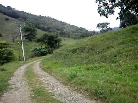 Camino a Buena Vista Pantepec Puebla 4