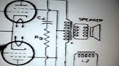 Cathode Bypass Capacitors: How they Affect Gain and Tone - YouTube